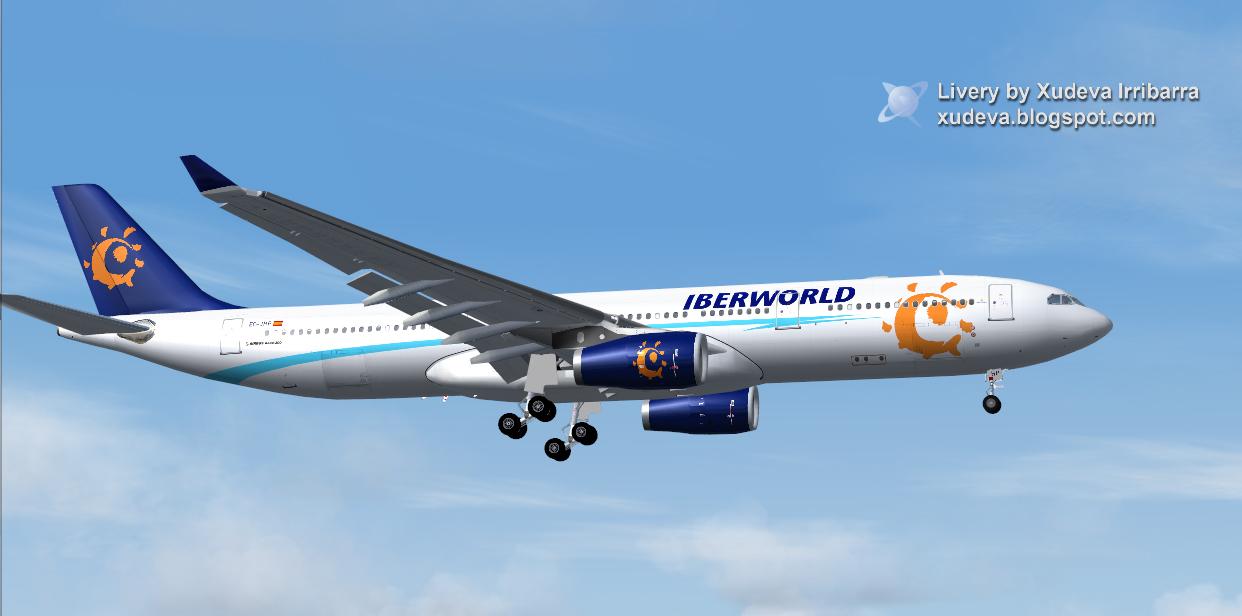 descargar aviones para fs2004