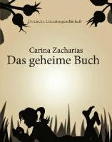 Carina Zacharias - Das geheime Buch