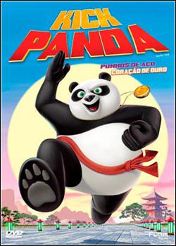 pandaaaaaaaaaaaaaa Kick Panda   DVDRip   Dual Áudio
