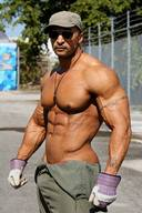 Rico Cane - Now THAT'S a Bodybuilder!