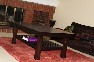 Hako Coffee Table Hako Coffee table, solid wood, World Market – $45 | kilyhouse ...