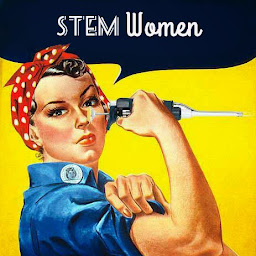 STEM Women on G+