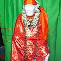 Shirdi Saibaba Mandiram