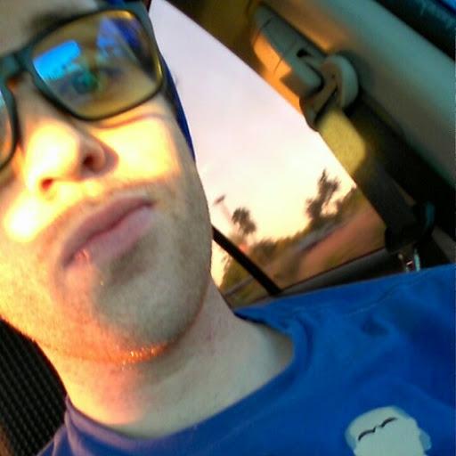 Brandon Kroll