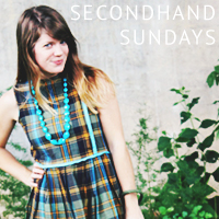 Secondhand Sundays