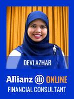 Devi Azhar