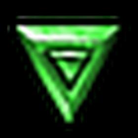 璀璨的綠寶石