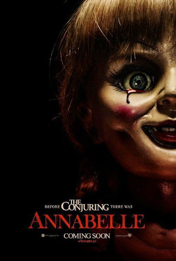 Annabelle Download