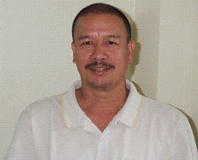 Impasug-ong town Mayor Mario Okinlay