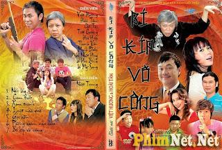 Việt Hương - Hoài Tâm - Bí Kíp Võ Công - Viet Huong - Hoai Tam - Bi Kip Vo Cong -