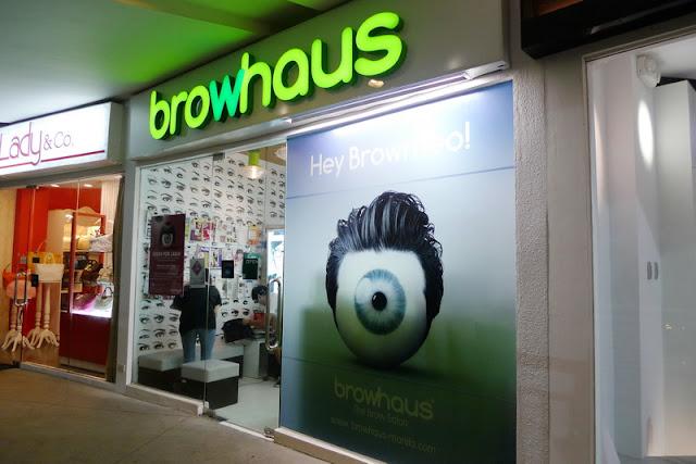 Browhaus Eyebows