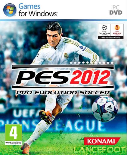 Pro Evolution Soccer 2012 DEMO: PC