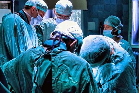 acertijo del cirujano y su hijo