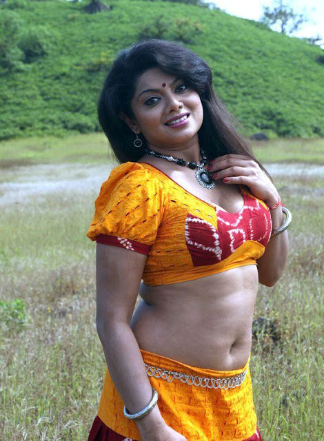 Swathi Verma Mallu Aunty Hot Sexy Pics Photos Saree Stills - Raag.