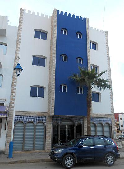 Hotel Rama, Oued Laou