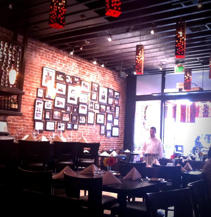 Italian Restaurant Laguna Beach Pch