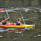 Raid Kayak Aventure 2014