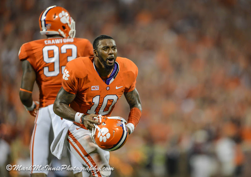 Clemson vs. Georgia - McInnis Photos - 2013, Football, Georgia, MarkMcInnisPhotography.com