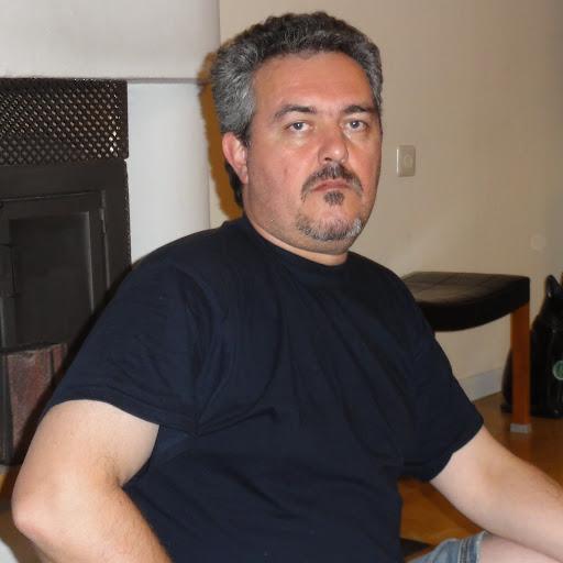 Ramin Azimi