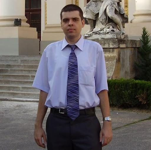 Marius Cirsta