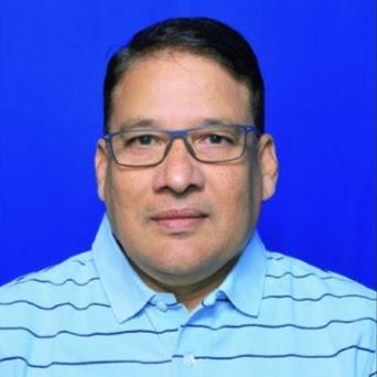 T. Srinu, Hyderabad