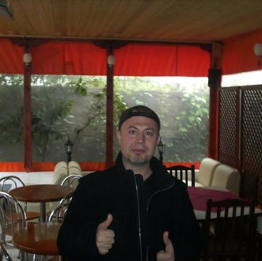 Arben Elezi Photo 2