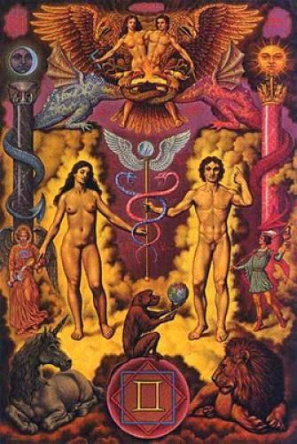 Los Wiccanos Se Declaran Vivos