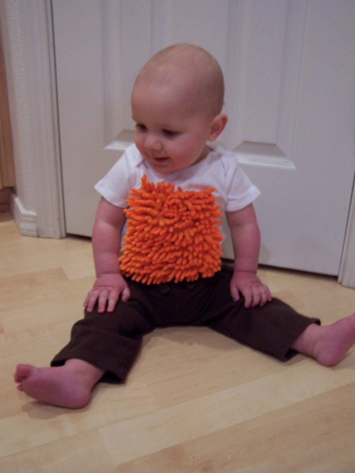 Spring Cleaning Baby Style Make A Cleaning Crew Onesie