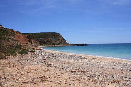 Praia de Almádena