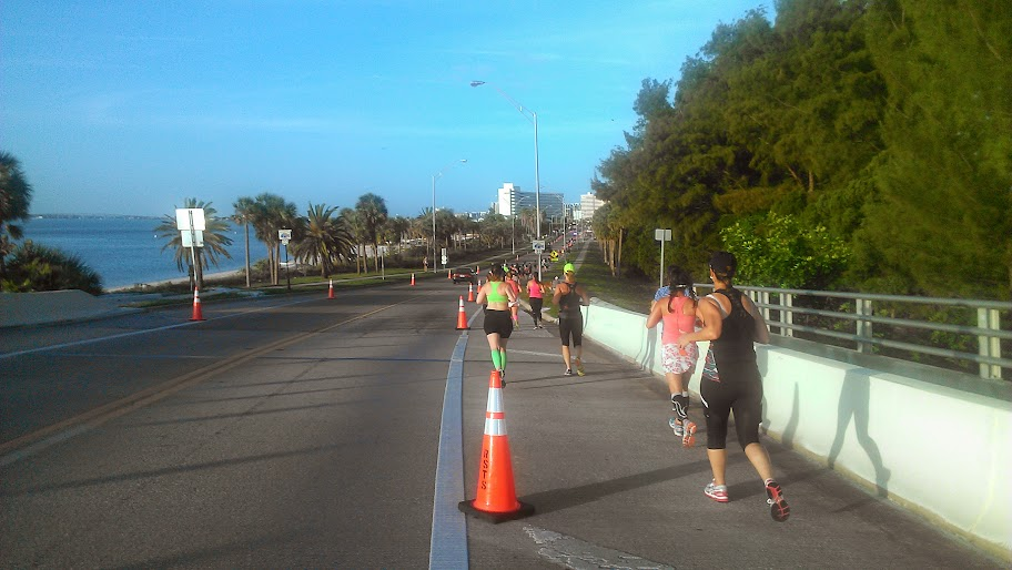 IMAG1247 Iron Girl Half Marathon 2014 {Recap}