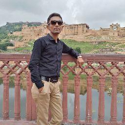 Jaydeep Patel (Jay)