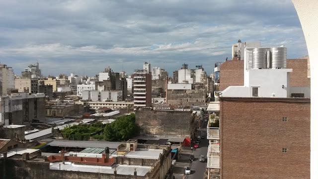 Terraza de la Cúpula, Plataforma Lavarden, Centro Cultural, Rosario, Argentina, Elisa N, Blog de Viajes, Lifestyle, Travel