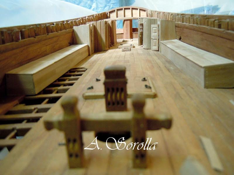 """Modèle du """"Gros-Ventre"""" au 1/36 par Adrian Sorolla - Page 7 GV1207011"""
