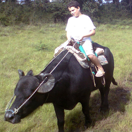 Albert Cordeiro Photo 2