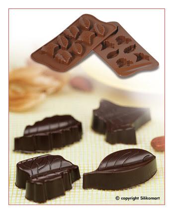 Cetakan Coklat SCG10-Nature