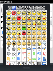Jingu Smileys Premium v1.4.5 Apps BlackBerry