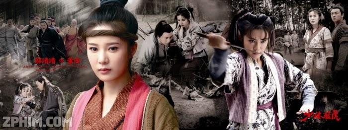 Ảnh trong phim Thiếu Lâm Mãnh Hổ - Shaolin Brave Tiger 2
