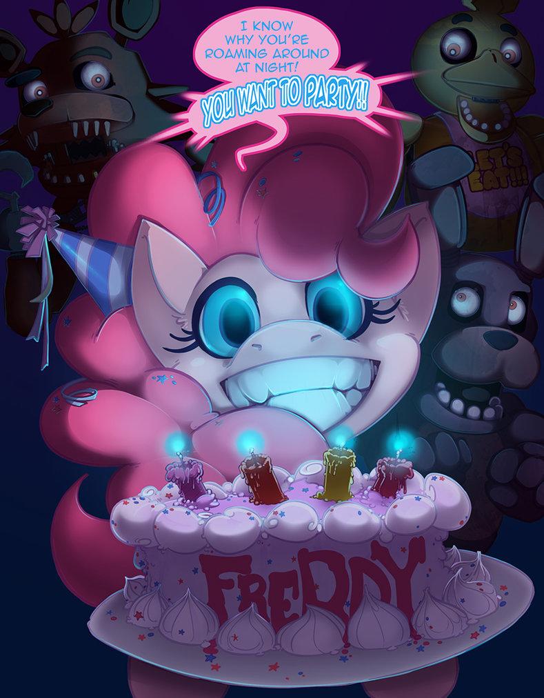 Five Nights At Freddy S Bedroom Decor: MLP Stuff!: Drawfriend Stuff #1297