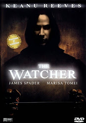 The Watcher - Kẻ truy lùng - Keanu Reeves