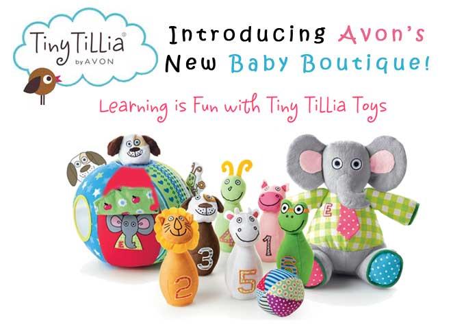 Tiny Tillia