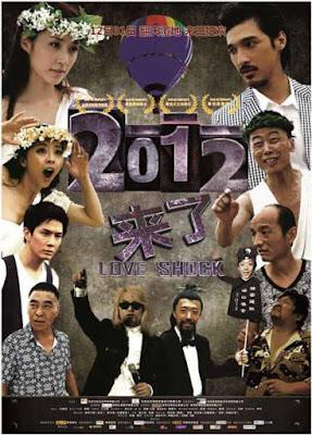 Xem Phim Love Shock - 2012 Lai Le