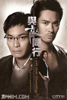 Tìm Lại Một Nữa - Last One Standing (2011) Poster