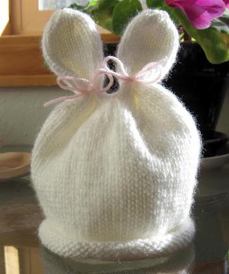 Bunny Hat  http://ravel.me/NarumKnits/bt