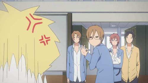 Kimi to Boku 2