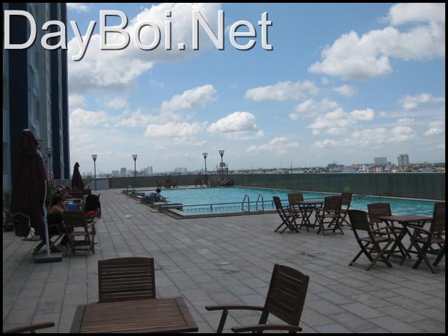 Dạy bơi tại tp Hồ Chí Minh - kèm riêng chất lượng cao (có hình ảnh thực tế học viên)! - 15