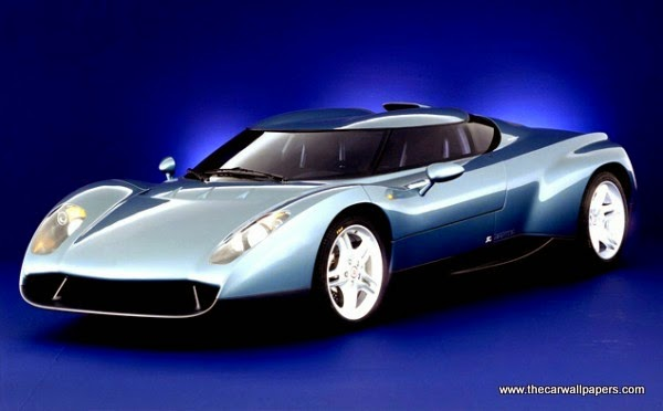 Supercars That Were not Lucky