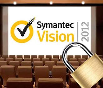 Francis deSouza inaugura el Symantec Vision 2012