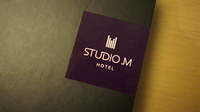 The Studio M hotel