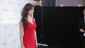 Skyfall: Actress Berenice Marlohe