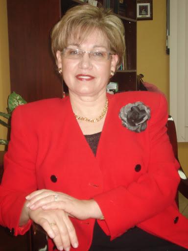 Peggy Cooper